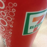 Photo taken at 7-Eleven by IAm D. on 7/17/2014