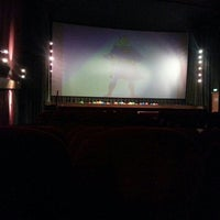 Photo taken at Nuovo Cinema Mandrioli by Giulia B. on 6/24/2013