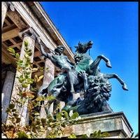 Foto scattata a Altes Museum da Leigh Ann S. il 10/21/2012