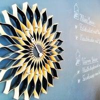 Photo prise au VitraHaus par Home Staging CZ P. le12/9/2012