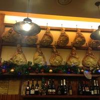 Foto scattata a Salsamenteria di Parma da Silvia Z. il 12/20/2012