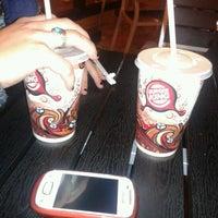 Photo taken at Burger King by Cristina S. on 11/23/2012