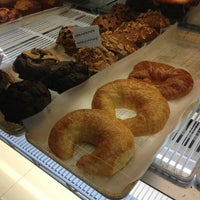 Photo taken at Steve's Bagels by Zoma Z. on 3/13/2013