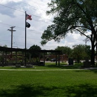 Photo taken at Bataan Memorial Park by Malcolm A. on 6/30/2014