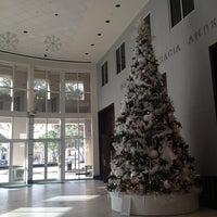 Photo taken at Orlando Museum of Art by Sarah P. on 12/23/2012