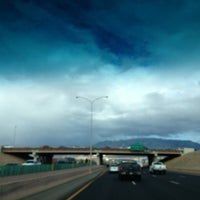 Photo taken at Holiday Inn Express Santa Fe Cerrillos by Mark F. on 2/21/2013