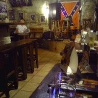 Снимок сделан в Blues Bar пользователем Pashka O. 8/22/2013