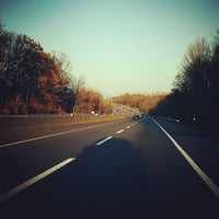 Photo taken at New Jersey Turnpike - Cherry Hill by Nancy G. on 11/15/2015