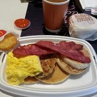 Photo taken at McDonald's by Hazellea B. on 8/13/2014