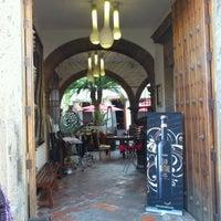 Foto tomada en Real San Pedro por Edy R. el 11/24/2012