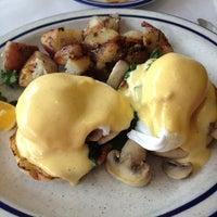 Photo taken at La Cucina of Union Street by Trisha F. on 3/7/2013