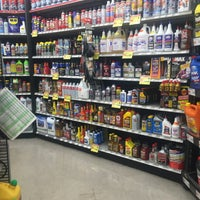 Photo taken at AutoZone by Ruthie S. on 4/2/2016