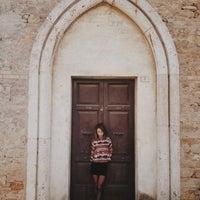 Foto scattata a Torre di Palme da Giulio T. il 10/21/2015