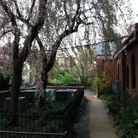 Photo taken at Saint Marks Episcopal Church by Valerie H. on 4/16/2013