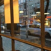Photo prise au Coffee Corner Bakery par antigirl 👑 .. le11/28/2017