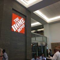 The Home Depot (Corporate Office) - 1 tip