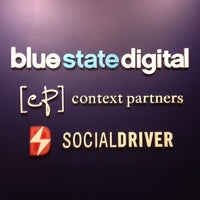 Photo taken at Social Driver by Justin S. on 12/10/2012