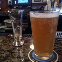 Photo taken at The Office Beer Bar & Grill by Martin on 9/3/2011