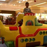 Photo taken at Patrick Henry Mall by 'Latasha M. on 1/17/2012