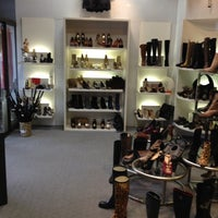 Photo taken at Shaw Shoes by Galinka V. on 11/19/2011