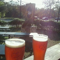 Photo taken at The Dodging Duck Brewhaus by Suzanne F. on 11/19/2011