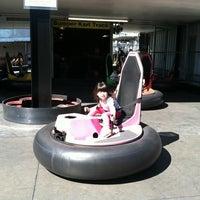 Foto scattata a Go Kart World da Kalika Y. il 10/8/2011
