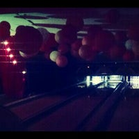 Photo taken at Asbury Lanes by Kenny M. on 2/12/2012