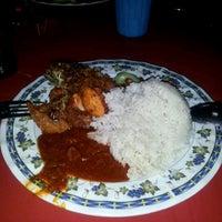 Photo taken at Restoran Alisha Cafe by Mohd Saiful A. on 2/27/2012