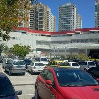 Photo taken at Recreio Shopping by Pedro on 11/24/2011