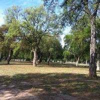 Foto tomada en Parque del Alamillo por Xisco S. el 5/25/2012