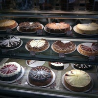 Photo taken at Eli's Cheesecake Bakery Cafe by Todor K. on 10/14/2011