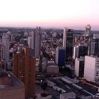 Photo taken at Edifício Corporate Evolution by Edmundo A. on 9/29/2011
