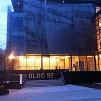 Photo taken at Brooklyn Navy Yard Center at BLDG 92 by Neil W. on 11/13/2011