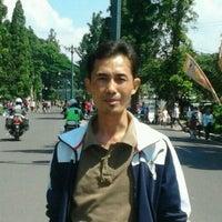 Photo taken at Simpang Dago Cikapayang by Irpan S. on 11/27/2011