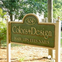 Photo taken at Colors By Design by Susan W. on 7/11/2012