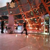 12/8/2012 tarihinde Ayca K.ziyaretçi tarafından Cinemaximum'de çekilen fotoğraf