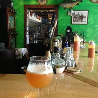 Photo taken at Blackback Pub by Brian S. on 2/22/2013