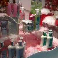 Photo taken at Bath & Body Works by Brittany on 12/8/2012