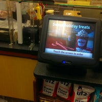 Photo taken at Wawa by Brittany on 12/15/2013