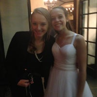 Photo taken at Biltmore Forest Country Club by Kaitlyn C. on 12/16/2012