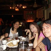 Photo taken at Kyusinero Grill & Restaurant by Aileen P. on 11/29/2012
