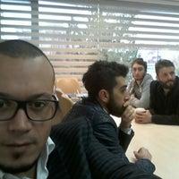 12/10/2014にKuafor Abdullah K.がİstanbul Berberler Odasıで撮った写真
