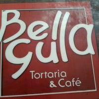 Photo taken at Bella Gula by Lika A. on 12/1/2012
