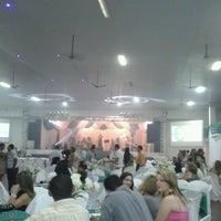 Photo taken at Iate Clube de Santarém by Wellington R. on 12/2/2012