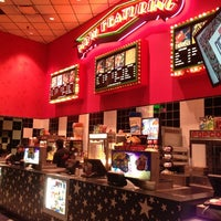Photo taken at Texas Cinema - Starplex 12 by Dan H. on 12/16/2012