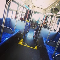 Photo taken at Escondido Transit Center by Lizeth S. on 5/14/2013