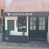 Photo taken at Kevin's Bar by Shinjiw on 5/22/2013