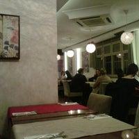 11/29/2013 tarihinde Valentina İnci E.ziyaretçi tarafından Pasta Presto'de çekilen fotoğraf