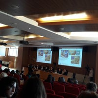Photo taken at Università Campus BioMedico di Roma by Joseph F. on 7/20/2017
