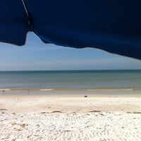 Photo taken at Caladesi Island State Park by Juniper E. on 1/9/2013